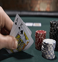 Use a Blackjack Simulator to Improve