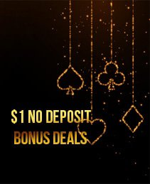 bestnewcasinos.ca $1 No Deposit Bonus Deals