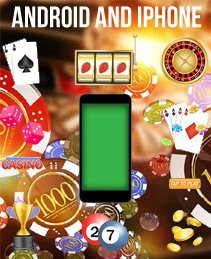 Android and iPhone bestnewcasinos.ca